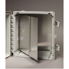 14x12 Swing Panel Kit for enclosure AH14126