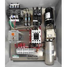 Pump Control Catalog  Single Phase Controls Simplex