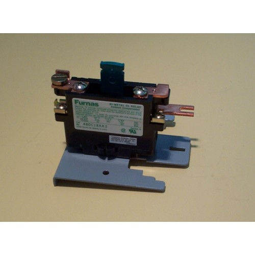 Overload for Sizing motor starters and overloads