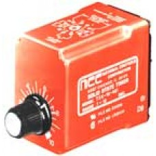 T3K-03600-461 Off Delay Timer 36-3600sec 120vac 11pin