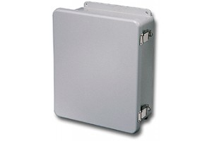 J1210HPL   Junction Enclosure Fiberglass Nema 4
