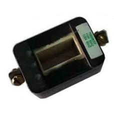 75D50833F Furnas Alternator Coil 120V For 47AB10AF Alternators And Class 55 Timers With Brass Retaining Clip
